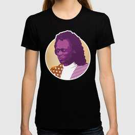 Jazz legend T-shirt