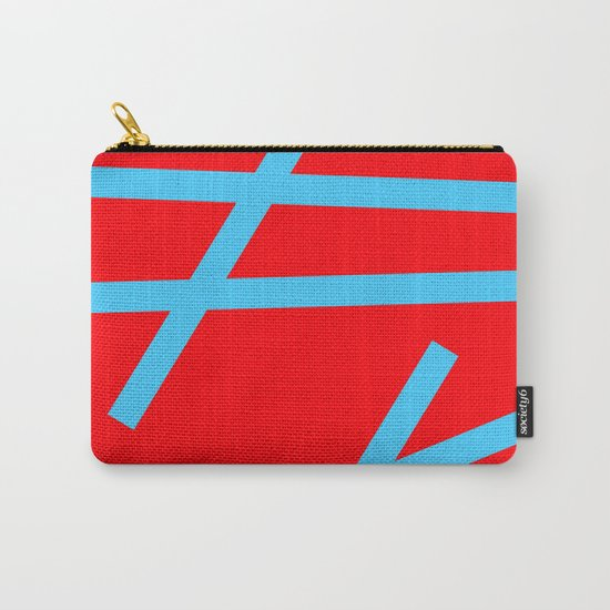 PANIC Carry-All Pouch
