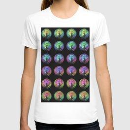 The Bubble Transition T-shirt