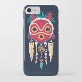Spirit Catcher iPhone Case