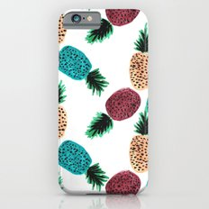Weird Pineapples iPhone 6s Slim Case