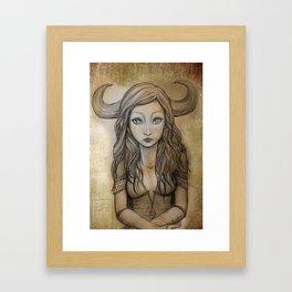 La Cornue Framed Art Print