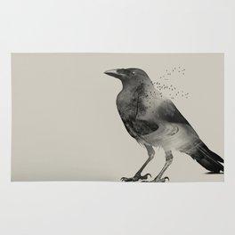 Raven Sky Rug