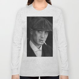 Tommy Shelby Long Sleeve T-shirt