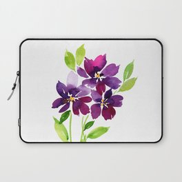 Violet Femmes Laptop Sleeve