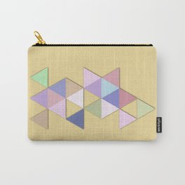 Abstract #809 Passages Carry-All Pouch