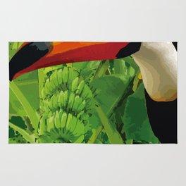 Brasil Tropical Rug