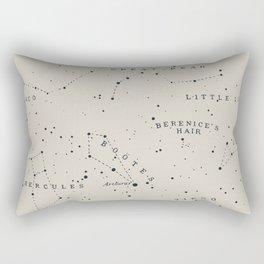 Constellation I Rectangular Pillow