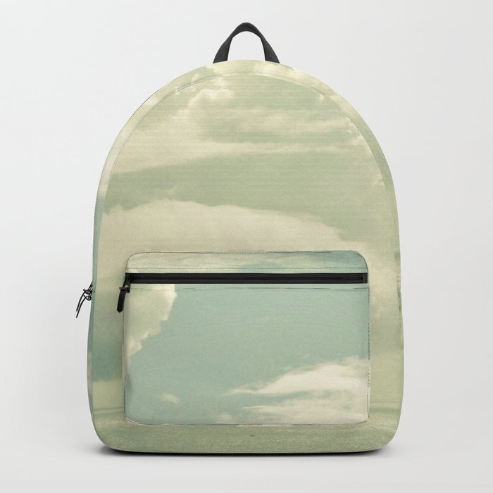 As the Clouds Gathered Backpack