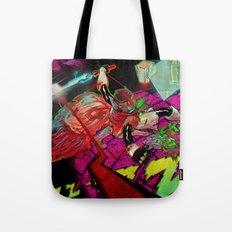 H.L.D Tote Bag