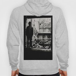 Cloaked in Darkness Hoody