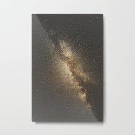 Galaxy IV Metal Print