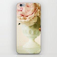 Sweet as Honey iPhone & iPod Skin