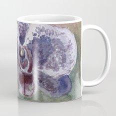 Orchid Morning Mug