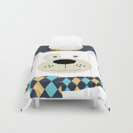 Bear 1 Comforters