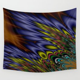 Fractal Dream Wall Tapestry