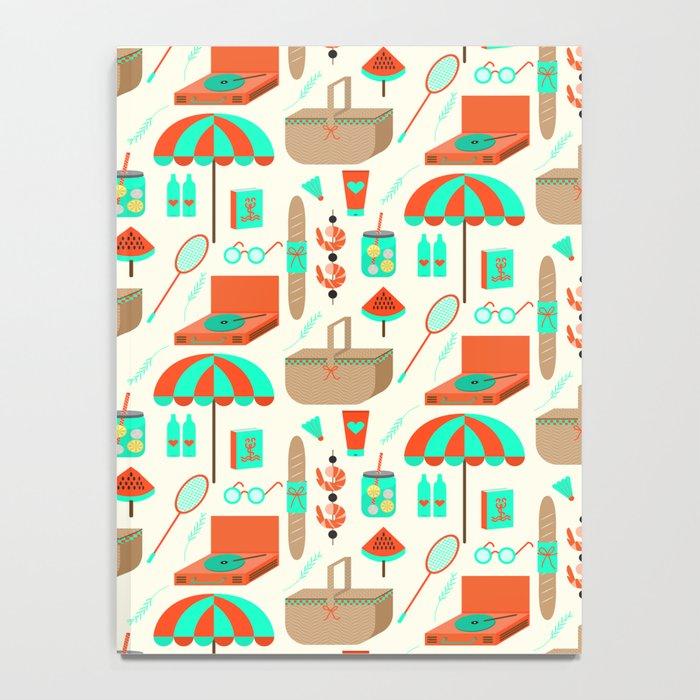 Picnic Notebook