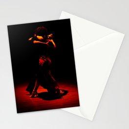 Tangueras No. 1 Stationery Cards