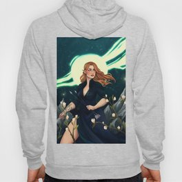 High Lady of the Night Court Hoody