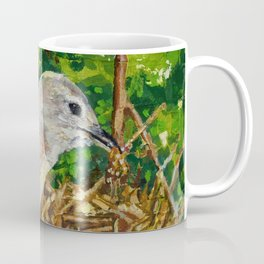 Mother Bird 1 Coffee Mug