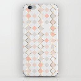Pattern Rose iPhone Skin