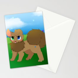 Chromia Stationery Cards