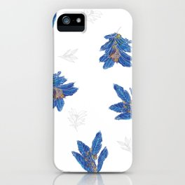 Medlar iPhone Case