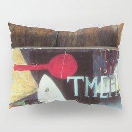 The Art of Reading Pillow Sham