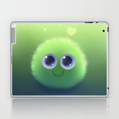 Fluffy Chu Laptop & iPad Skin