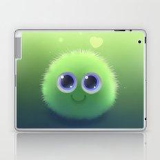 Fluffy Chu Laptop & iPad Skin