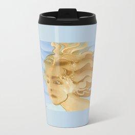 Water Baby Travel Mug