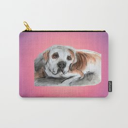 Lady C Carry-All Pouch