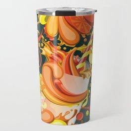 Freshly Squeezed - Mixology Series Travel Mug