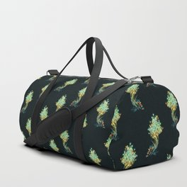 ElectriciTree Duffle Bag