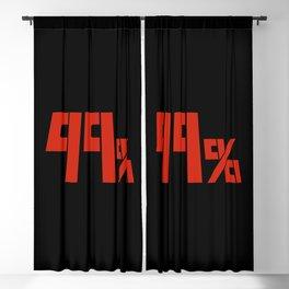 99% Blackout Curtain