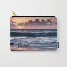 Sunset at El Arenal Carry-All Pouch
