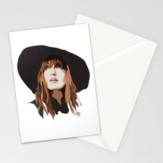 Florence + The Machine Stationery Cards