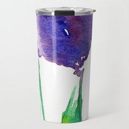 flower X Travel Mug