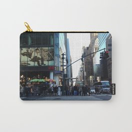 FIFTH AVE Carry-All Pouch