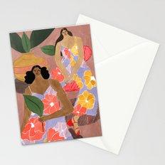 Mister Zimi Jumpsuits Stationery Cards