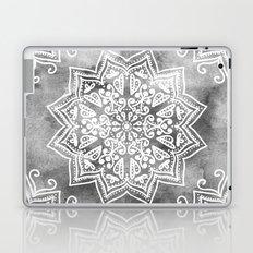 MOONLIGHT MANDALA Laptop & iPad Skin