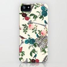 Romantic Halloween Slim Case iPhone (5, 5s)