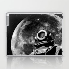 Sea of Tranquility Laptop & iPad Skin