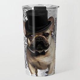 Dog Dandy Travel Mug