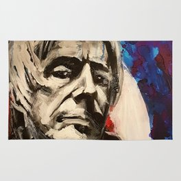 THE MODFATHER Rug