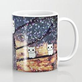 cats-78 Coffee Mug