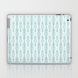 Paige McCann-Gray, Surface Pattern Designer. Heather and Crystal Collection No: 2 Laptop & iPad Skin