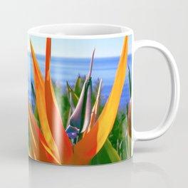 scour tower for flower power Coffee Mug