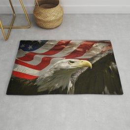 American Eagle Rug