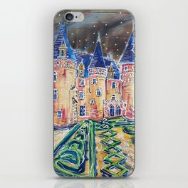 Chateau 3,366,000 iPhone Skin